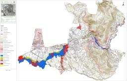3A-Carta dello scenario del rischio idrogeologico e geologico