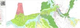 5B-Carta dello scenario del rischio sismico