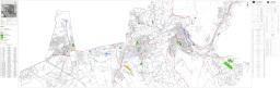 6B-Carta delle aree di emergenza e degli edifici strategici